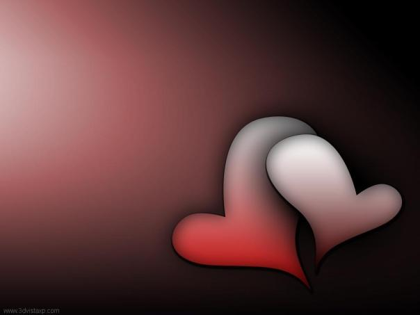 kepingan hati